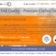 Our Corporate Package for R350 per month High End Quality – Premium Crafted Designs