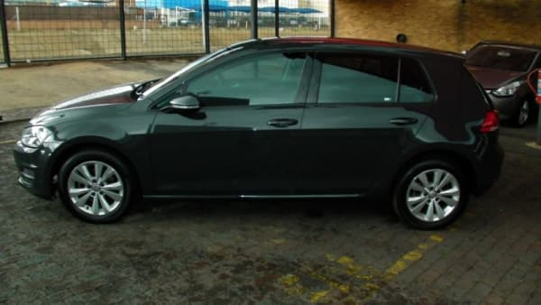 HOT SALE!A mint condition 2013 Volkswagen Golf Vii 1.4 Tsi