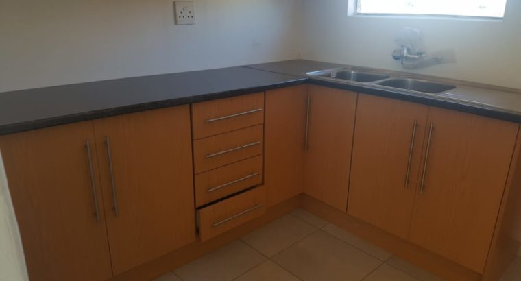 A newly built 2 bedroom house fully furnishec to suit your needs