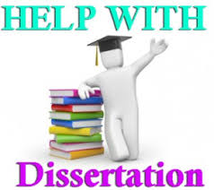 Dissertation/ Thesis Writing Services