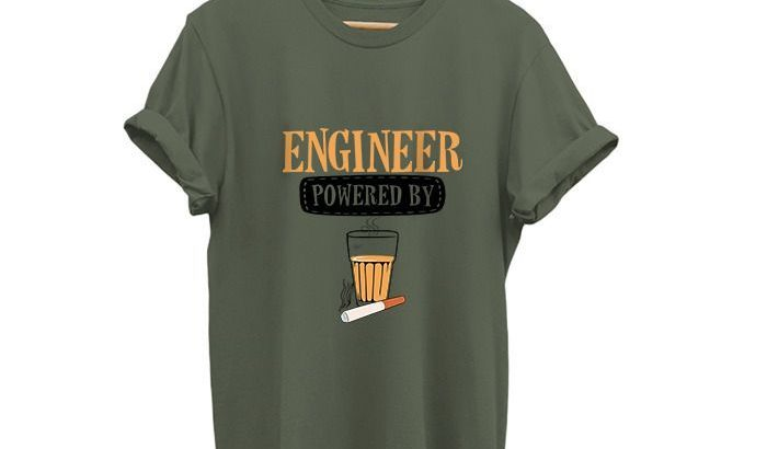 Buy Cool T shirts for Men Online India at Beyoung