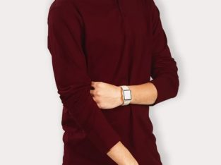 Buy Brand New Full Sleeves T-shirts for Men Online