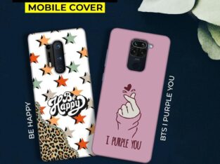 Buy Funky Design Mobile Covers Online