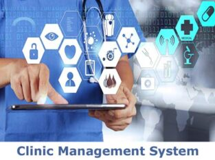 Clinic Management Software in South Africa