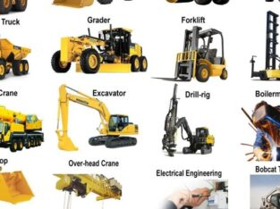 Earth moving training center +27646368782