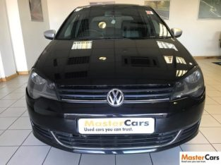 A neatly used 2015 Volkswagen Polo Vivo Hatch 1.4 Eclipse
