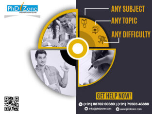 Best Research Proposal Writing Services | PhDiZone